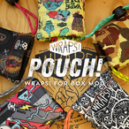 POUCH! / WRAPS! for Box Mod