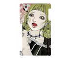 (Xperia Z5 Premium SO-03H)少女IN