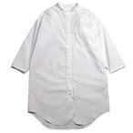 【SEVEN UNIFORM セブンユニフォーム】ワークシャツコート