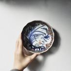 【伊万里膾皿】伊万里焼 なます皿 銘あり 昭和初期