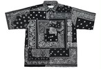 BANDANA shortsleeve shirt -6-
