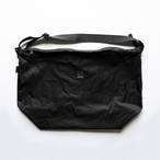 【Answer4】 Shoulder Bag (Black)