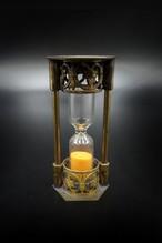 Item No.349:Hourglass :3 minutes /ORANGE