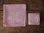 156ri049 Block Print Handkerchief a9