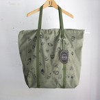 Chi-bee Nelson Friendship Softote Bag KH 再入荷!!