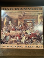 Bad Manners / Forging Ahead