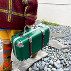 «予約» suitcase bag 4colors キッズスーツケース