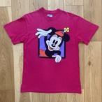 90's Minnie Mouse Print Tee