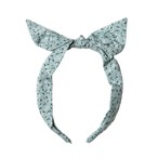H1324G Ditsy Garden Tie Head Band