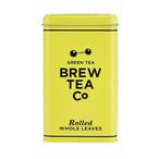 BREW TEA Co. ブリューティーカンパニー leaf tea 茶葉 150g 缶入り Green Tea グリーンティー