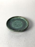 黒青銅皿S