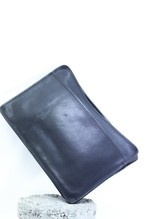90s old COACH clutch bag