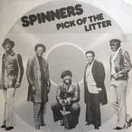 Spinners ‎– Pick Of The Litter