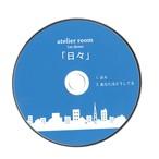 【CD】1st demo