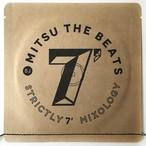 【CD】DJ Mitsu the Beats - Strictly  7' Mixology