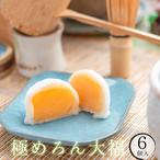 ≪2021年登場≫ 極めろん大福 6個入 ※冷蔵配送限定です!