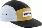Salomon サロモン HEADWEAR FIVE P CAP Black/Cumin/Black ファイブPキャップ ブラック/クミン ヘッドウェア LC1464500【キャップ】【帽子】