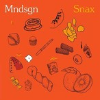 【LP】Mndsgn - Snax