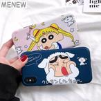【オーダー商品】Cute boy iphone  case
