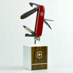 Victorinox ティンカーfor KIDS ビクトリノックス キャンプ用品 BBQ 登山 万能ナイフ ナイフ 子供用 ツールナイフ victorinox-058