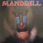 Mandrill ‎– Beast From The East