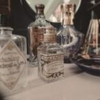 アンティーク香水瓶