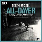 【残りわずか/LP】V.A - All-Dayer -LP-