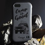 CAMPS iPhoneケース【CAMP is Good】Ford Bronco