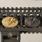 レイルバッジ スターク Rail Badge [Stark]