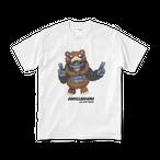 ジャシTシャツ【ホワイト】