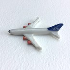 スカンジナビア航空機の箸置き