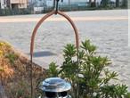 ハンドルレザーカスタム(ペトロHK500)