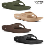 OOFOS ウーフォス UNISEX OOMG OOriginal ユニセックス(メンズ/レディース/ウィメンズ) ウーオリジナル 5020010【リカバリーサンダル】