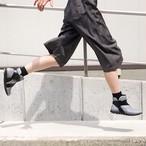 yuko imanishi + 786005 MIDDLE GRAY