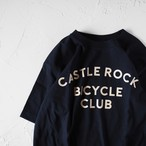 CBC LOGO TEE Dark Navy(Tシャツ)