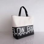 Tote Bag (S) / White  TSW-0004