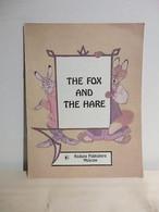 THE FOX AND THE HARE/エウゲーニー・ミハイロヴィチ・ラチョフ