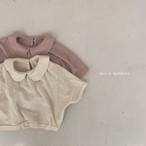 【予約販売】Fairy collar-suit【baby】