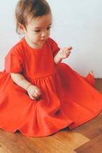 Little dress   RED