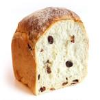 有機発芽玄米食パン(有機レーズン1山) 0.75斤