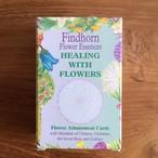 Flower Attunement Cards フラワー・アチューンメント・カード