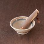 ミニすり鉢セット(10月の窯)