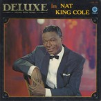 Nat King Cole / Deluxe In Nat King Cole (LP)