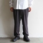 LAMOND  【 mens 】karsey strech wide pants