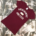 Abercrombie&Fitch WOMEN Tシャツ Sサイズ