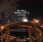 SAT-014「My Oldest Numbers vol. 1.2」石田ショーキチ