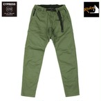 "CYPRESS ""SPICA"" PLAY PANTS with ROKX / OLIVE"