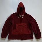 Vintage Anorak hoodie _01(ヴィンテージ アノラックパーカー)