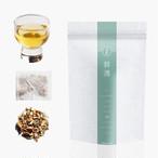 吉饗 Kikkyo・和漢茶・昇清・元気はつらつ 毎日のために 香料 保存料 添加物不使用 ノンカフェイン