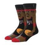 STANCE IVERSON - CARTOON NBA NBA LEGEND COLLECTION
